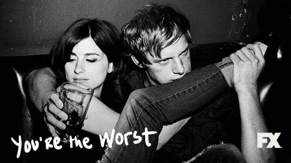You're the Worst – Saison 2