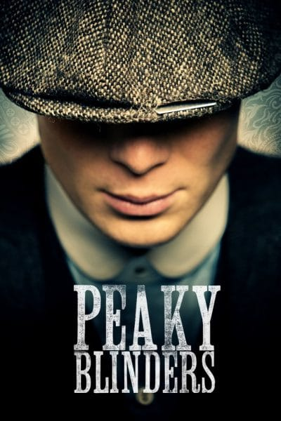 Peaky Blinders - Saison 4 [COMPLETE] [06/06] FRENCH | Qualité WEBRip
