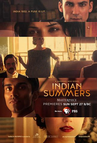 Indian Summers – Saison 1