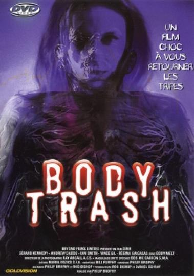 Body Trash
