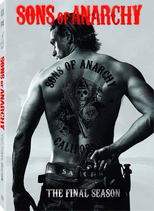 Sons of Anarchy Saison 7 Vostfr
