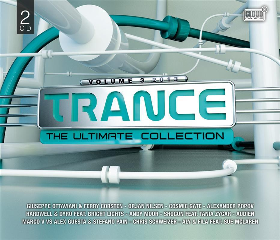 Trance The Ultimate Collection 2013 Vol 3 [MULTI]