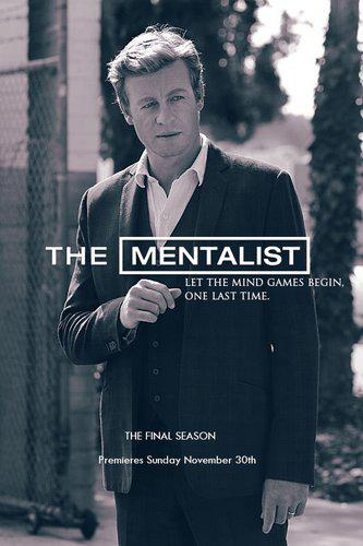 The Mentalist – Saison 7