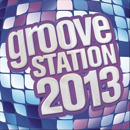 Groove Station 2013 [MULTI]