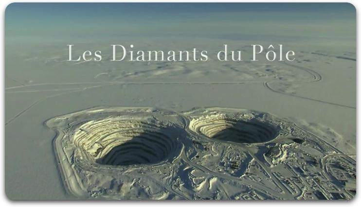 [Multi] Les Diamants Du Pôle [FRENCH | PDTV]