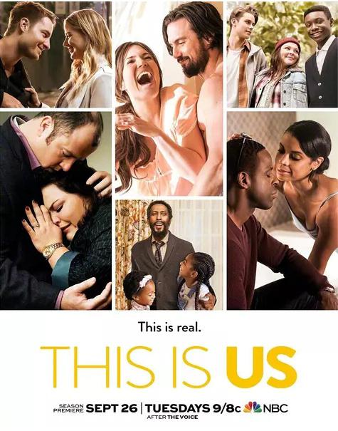 This Is Us - Saison 2 [COMPLETE] [18/18] FRENCH | Qualité HDTV