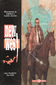 New West - Règlements de Comptes à Laurel Canyon [COMICS]