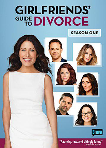 Girlfriends Guide To Divorce – Saison 1