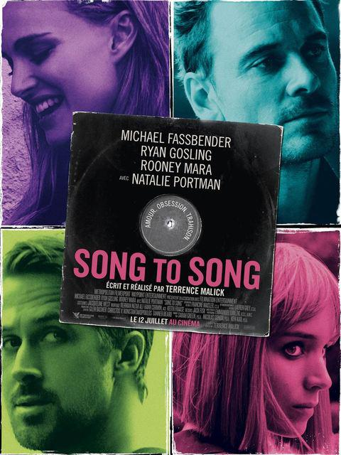 Song To Song (Vostfr)