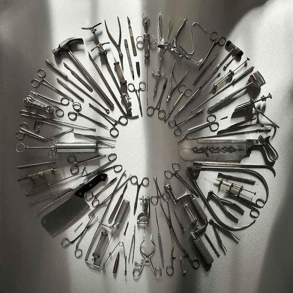 Carcass - Surgical Steel (2013) [MULTI}