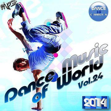 [MULTI] Dance Music Of World Vol.24 (2014)
