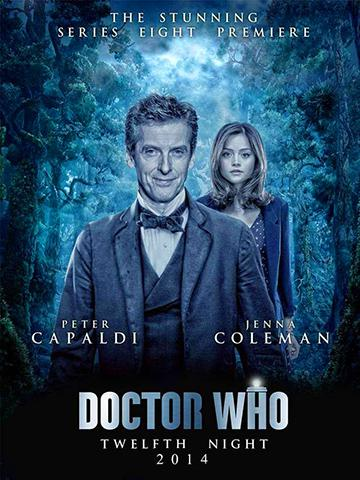 Doctor Who – Saison 8 (Vostfr)