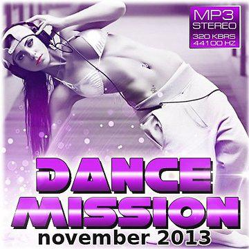 [MULTI] Dance Mission - November 2013