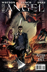 Angel - After The Fall - Tome 1