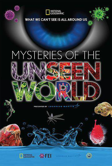 Mysteries of the Unseen World (Vo)
