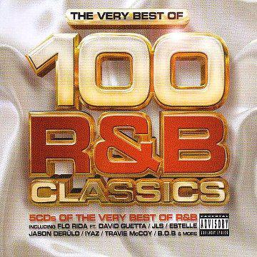 [MULTI] The Very Best of 100 R&B Classics (5 CDs Box Set)