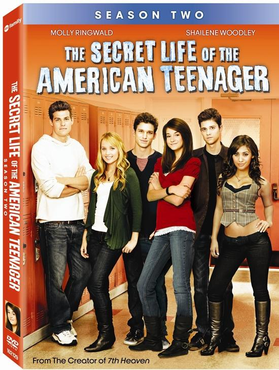 The Secret Life of the American Teenager – Saison 2