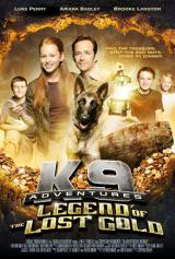 K-9 Adventures: Legend of the Lost Gold (VO)