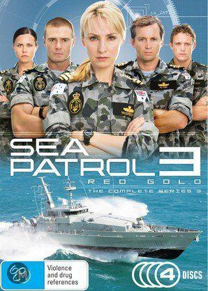 Sea Patrol – Saison 3