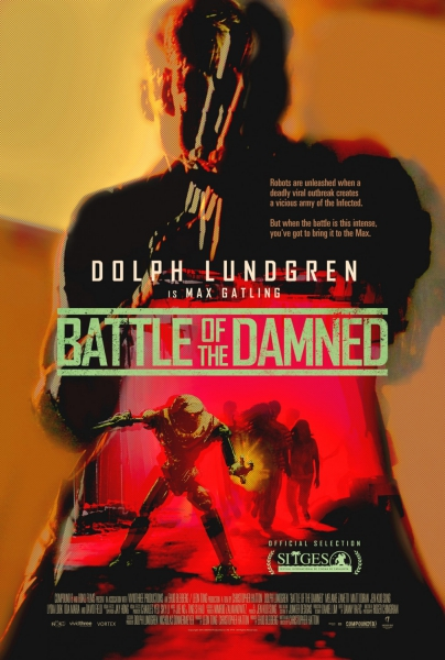Battle of the Damned en streaming vk filmze