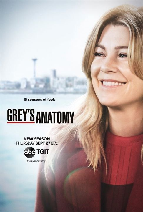 Grey's Anatomy – Saison 15