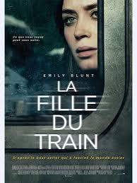 La Fille du Train (Vostfr)