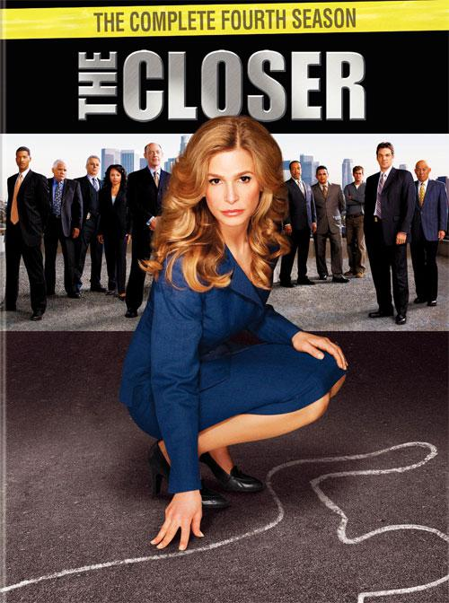 The Closer : L.A. Enquêtes prioritaires – Saison 4