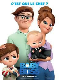 Baby Boss (Vostfr)