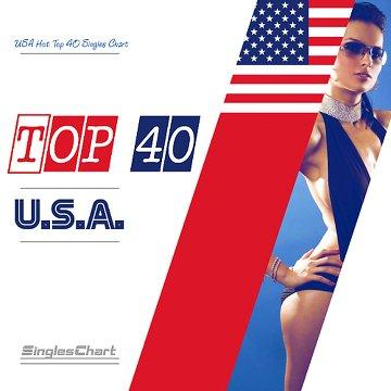 [Multi] USA Hot Top 40 Singles Chart 3 August (2013)