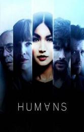 Humans Saison 2 Vostfr