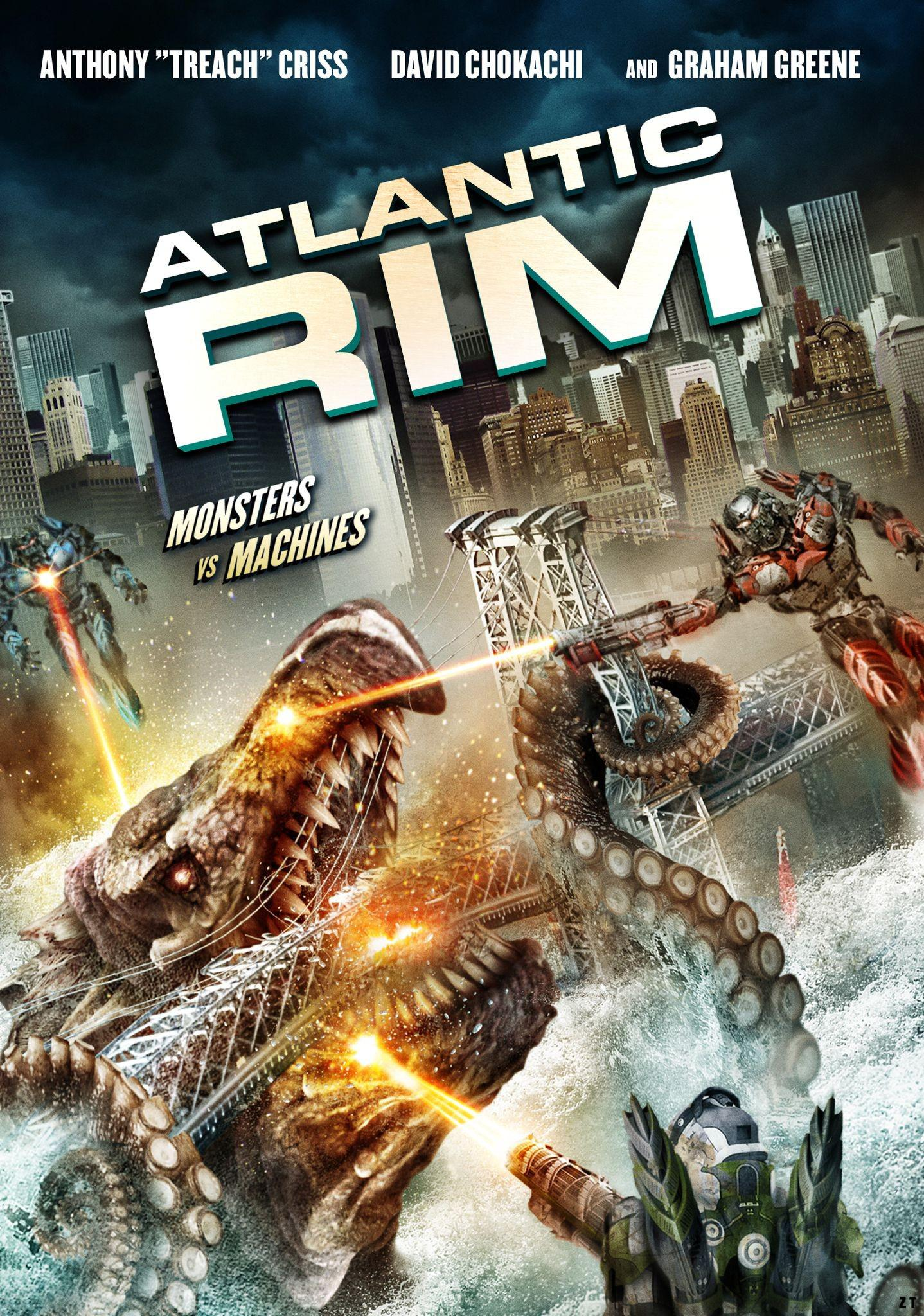 Atlantic rim – World's end