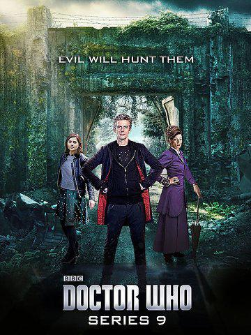 Doctor Who – Saison 9