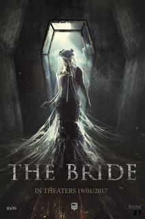 Nevesta (the bride)