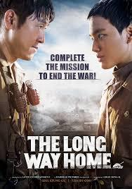 The Long Way Home (Vostfr)