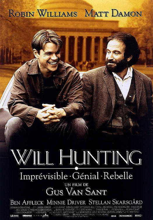 [MULTI] Good Will Hunting [VOSTFR][DVDRIP]