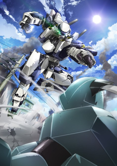 Full Metal Panic! Invisible Victory - Saison 04 [05/??] VOSTFR | HD 1080p