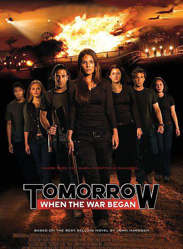 Tomorrow When the War Began – Saison 1