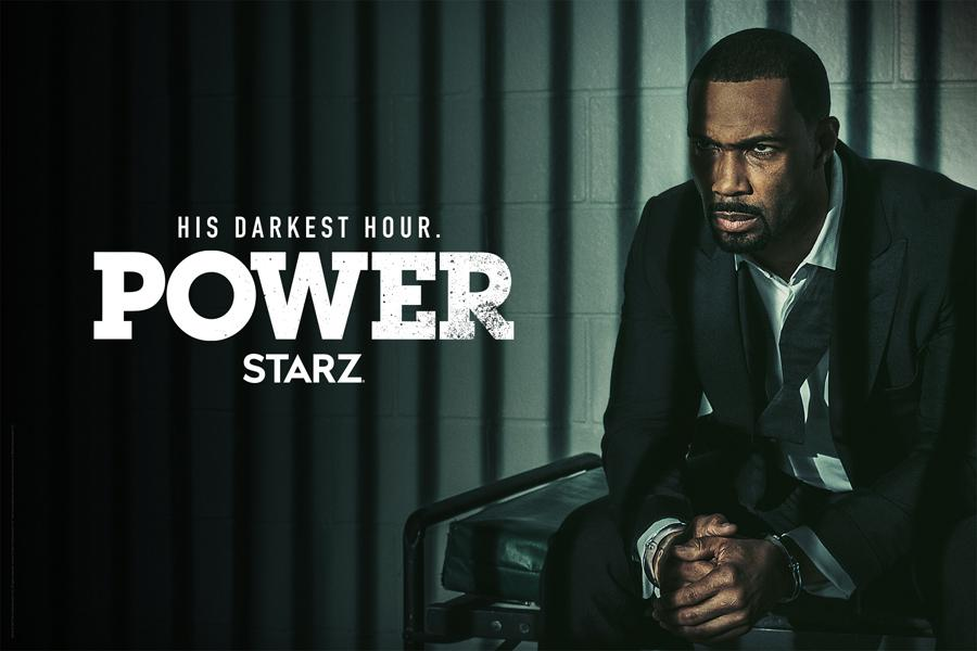 Power (2014) – Saison 4 (Vostfr)