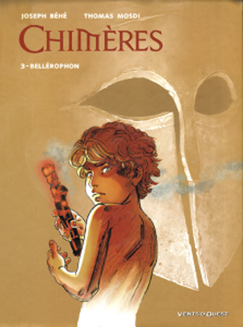 Chimeres - Tome 3