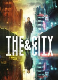 The City And The City – Saison 1