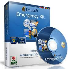 Emsisoft Emergency Kit 11.9.0.6508