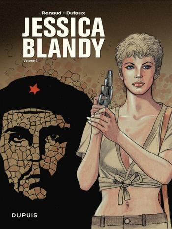 Jessica Blandy - Integrale 5 Tomes