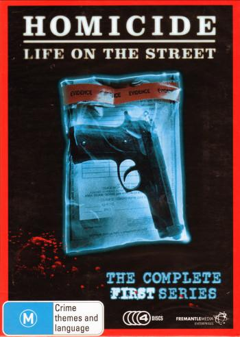 Homicide : Life on the Street – Saison 1