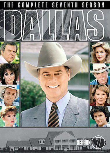 Dallas – Saison 7