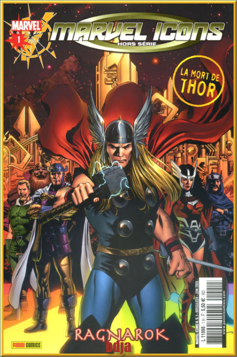 Marvel Icons V1 V2 88 Tomes 23 HS(2005-2012)HD CBR PDF [COMIC][MULTI]