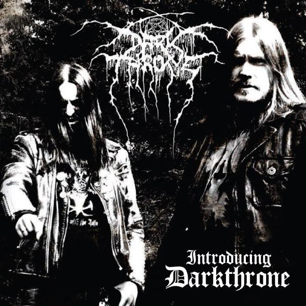 Darkthrone - Introducing Darkthrone [MULTI]