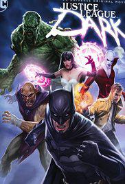 Justice League Dark (Vo)