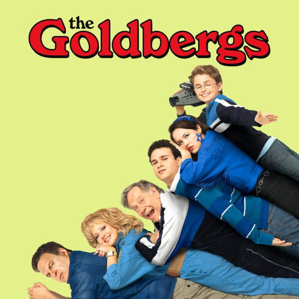 The Goldbergs – Saison 3