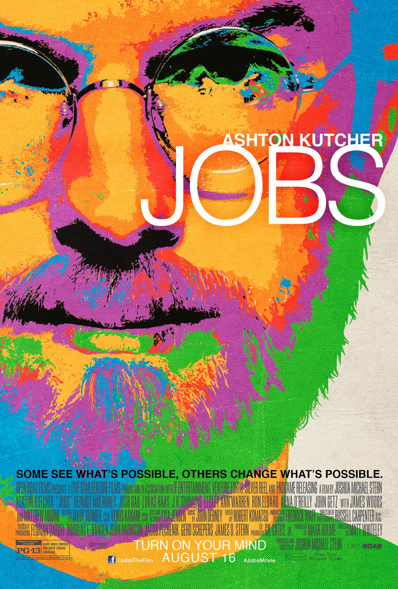 Jobs  | Multi | BRRip  | VOSTFR AC3