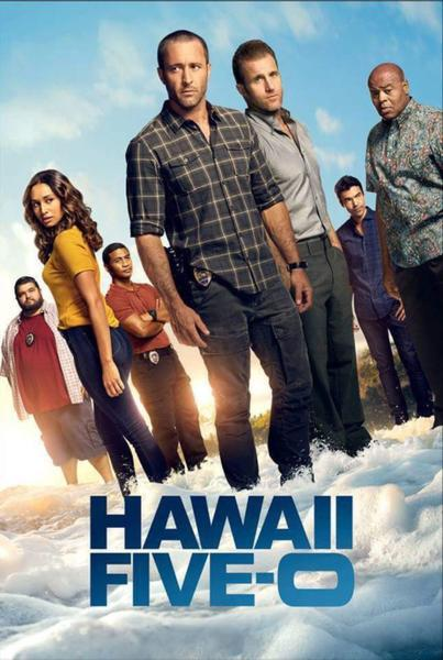 Telecharger Hawaii Five-0 (2010)- Saison 9 [07/??] VOSTFR | Qualité HD 720p